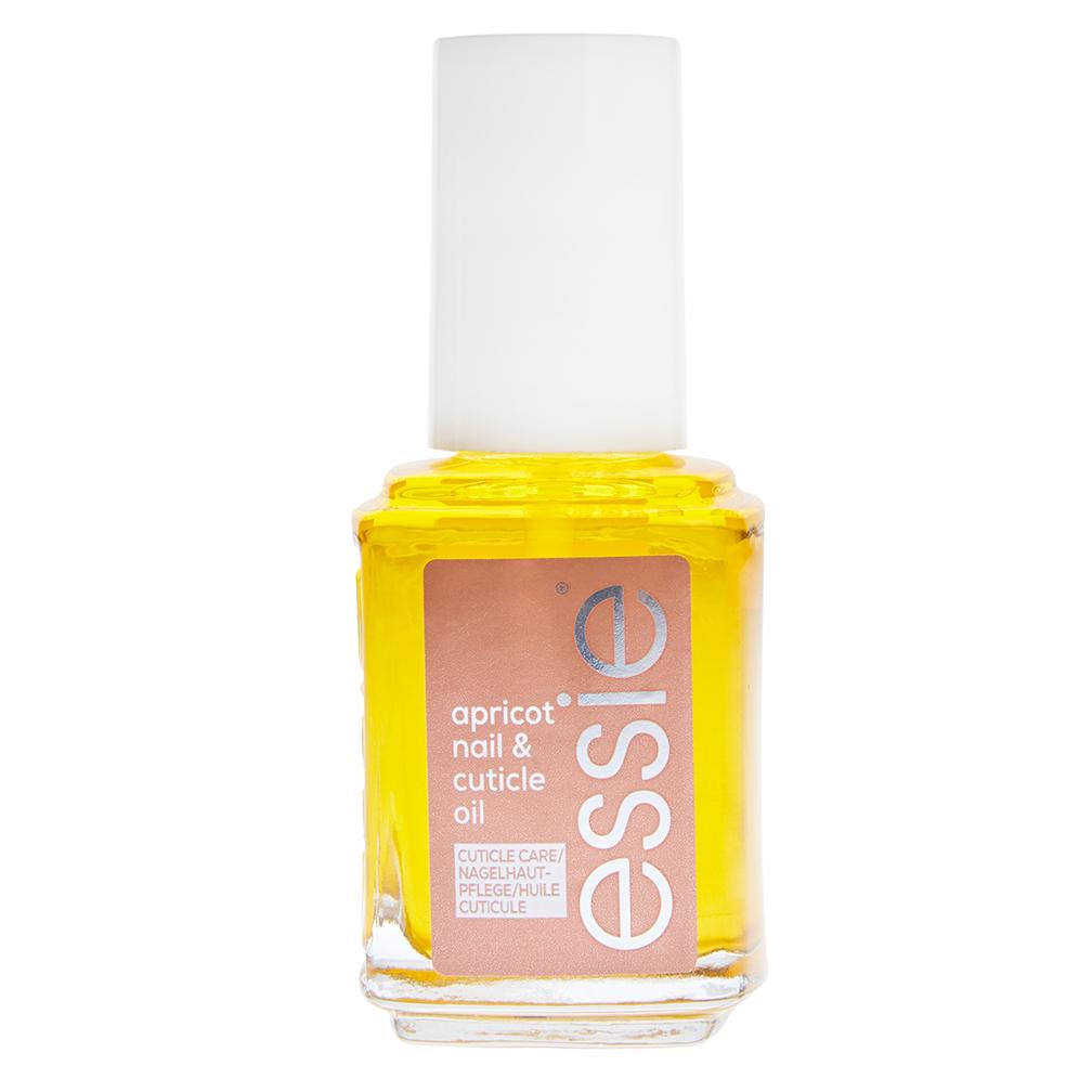 Vyzivujici Olej Na Nehty Apricot Nail Cuticle Oil 13 5 Ml Krasa Cz