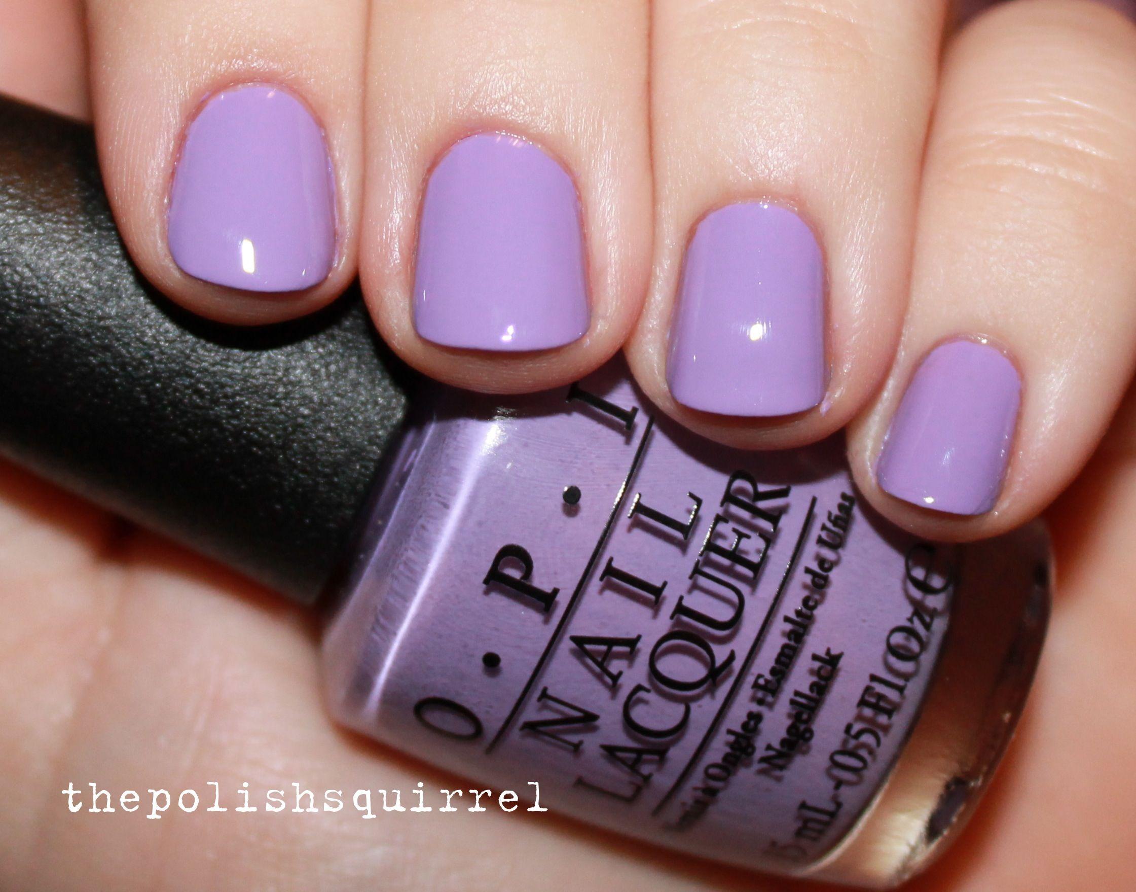 Do You Lilac It Nail Polish Nail Polish Colors Nails