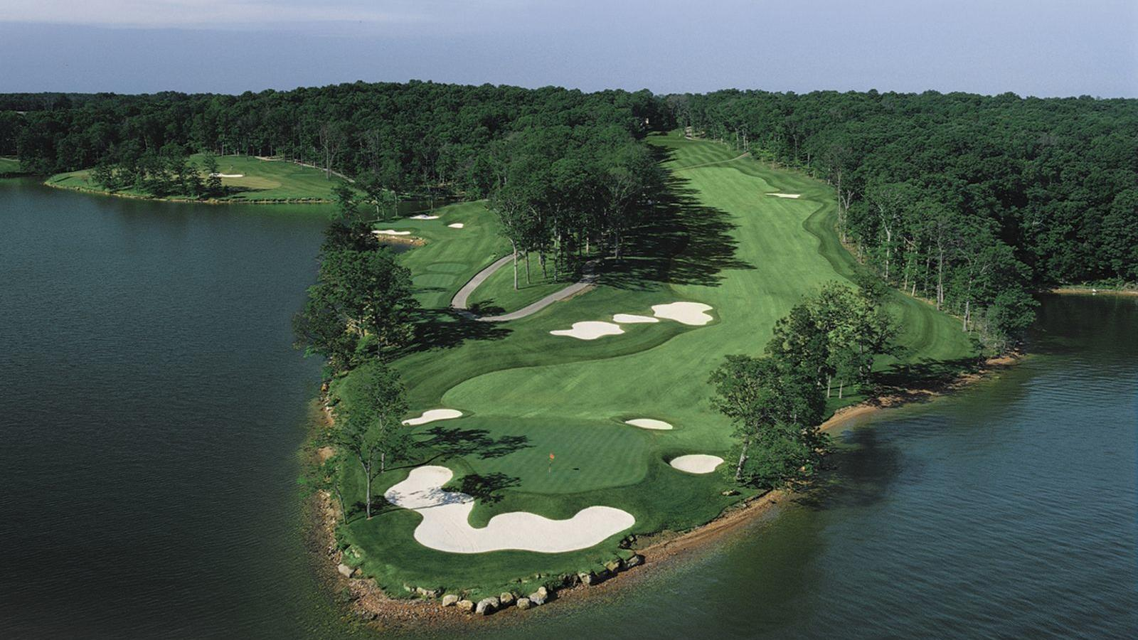 Ozarks Porto Cima Course Still A Gem At 20 Years Old Golf Guide Stltoday Com