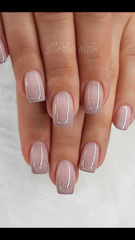 Nails Gel We Adopt Or Not Gelove Nehty Design Nehtu Nehet