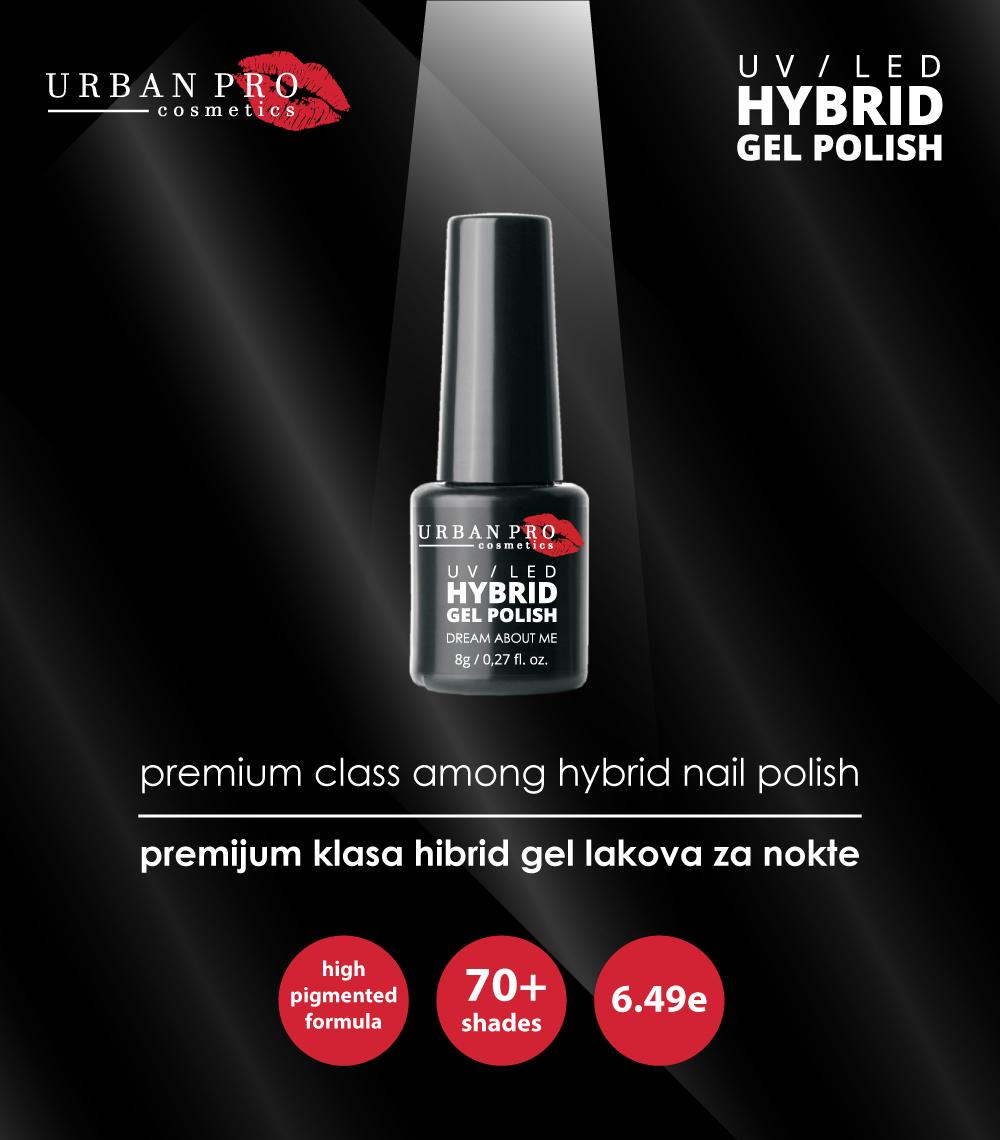 A Cosmetics Oprema I Kozmetika Za Frizerske I Kozmeticke Salone