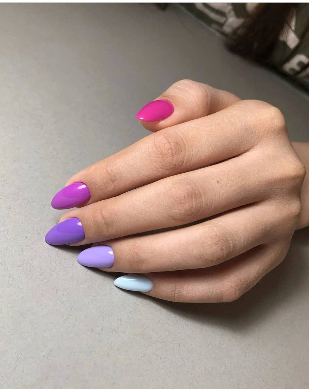 Pin By Grindcore Marilyn On Nails Jednoduche Nehty Gelove Nehty Design Nehtu