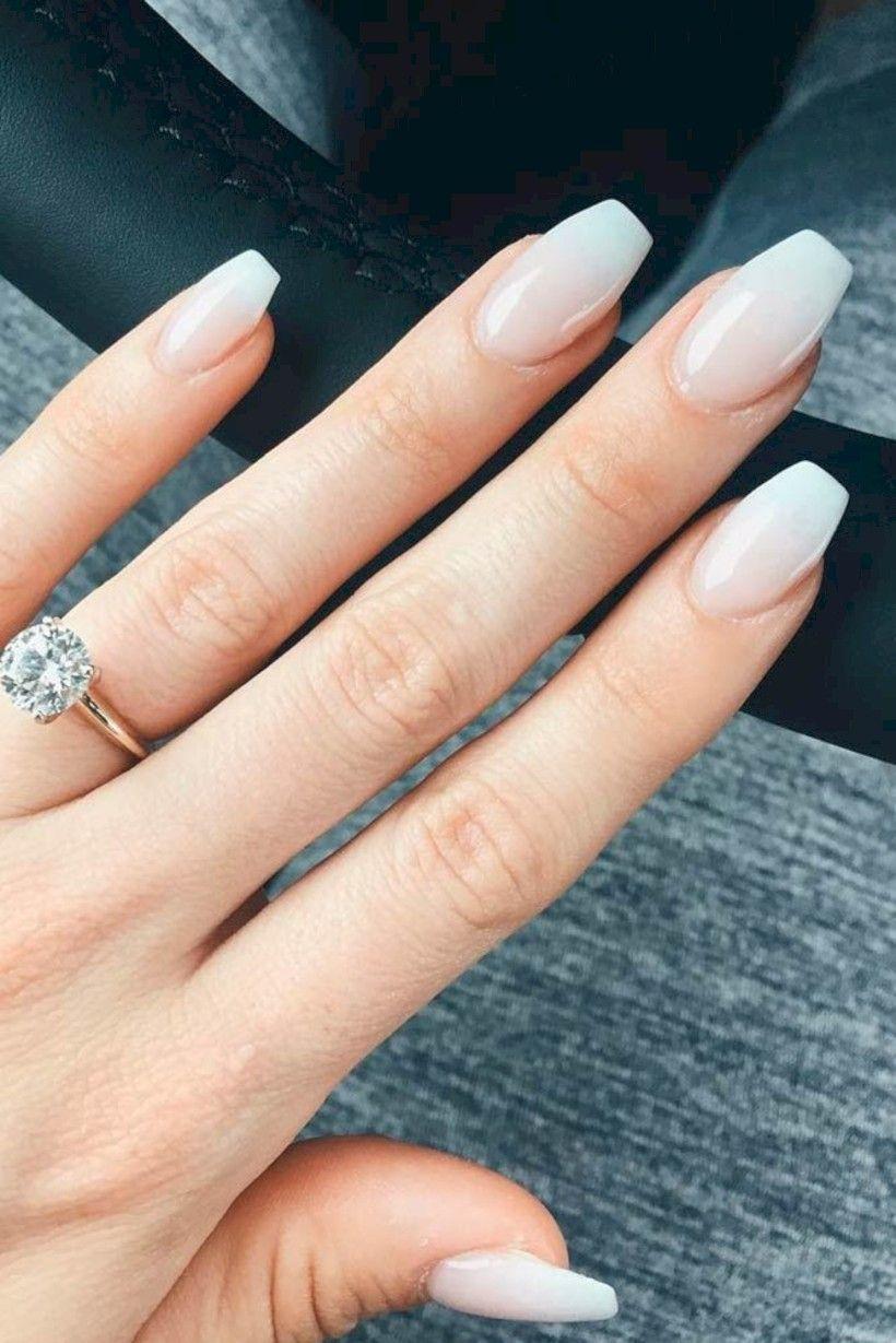 35 Exquisite Ideas Of Wedding Nails For Elegant Brides Design Nehtu Gelove Nehty Nehty