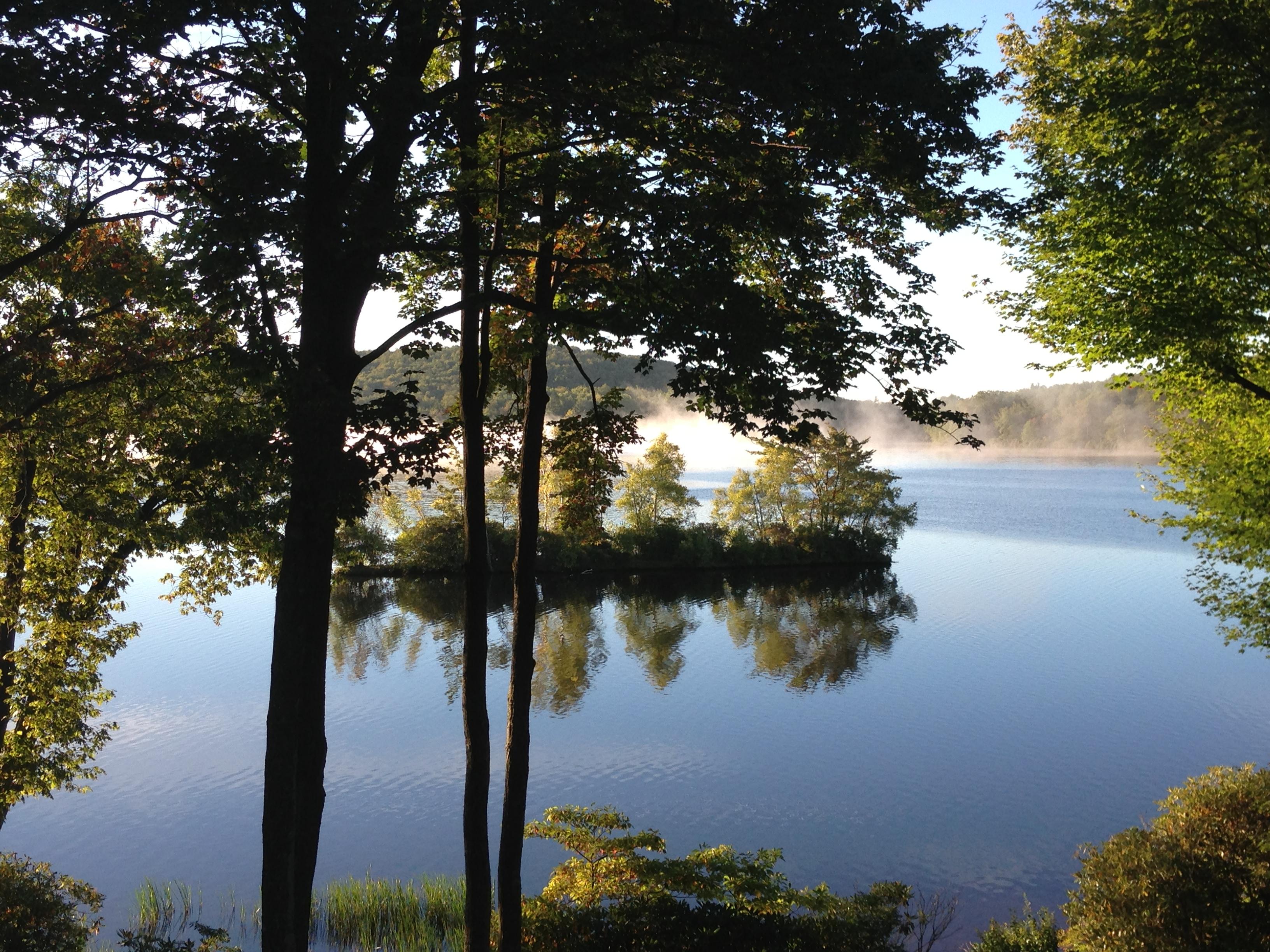 Four Season Penthouse Getaway Townhouses For Rent In Lake Harmony Pennsylvania United States