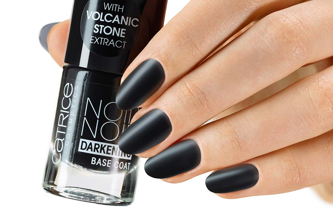 Noir Noir Base Coat Catrice Cosmetics