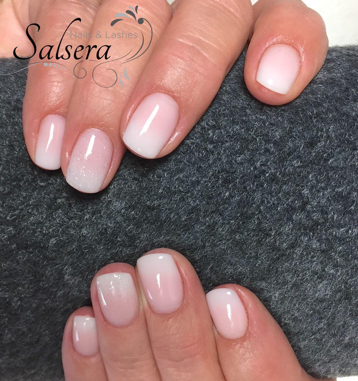Nails Babyboomer Nageldesign Salsera Nails Lashes Beauty Fun Nails Ombre Nails Cool Nail Designs