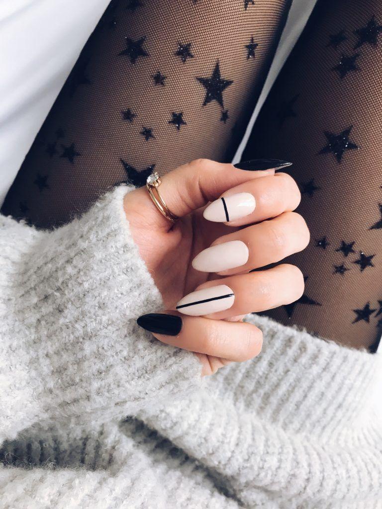 Nails Art Design Nr279 Gelove Nehty Design Nehtu Matne Nehty