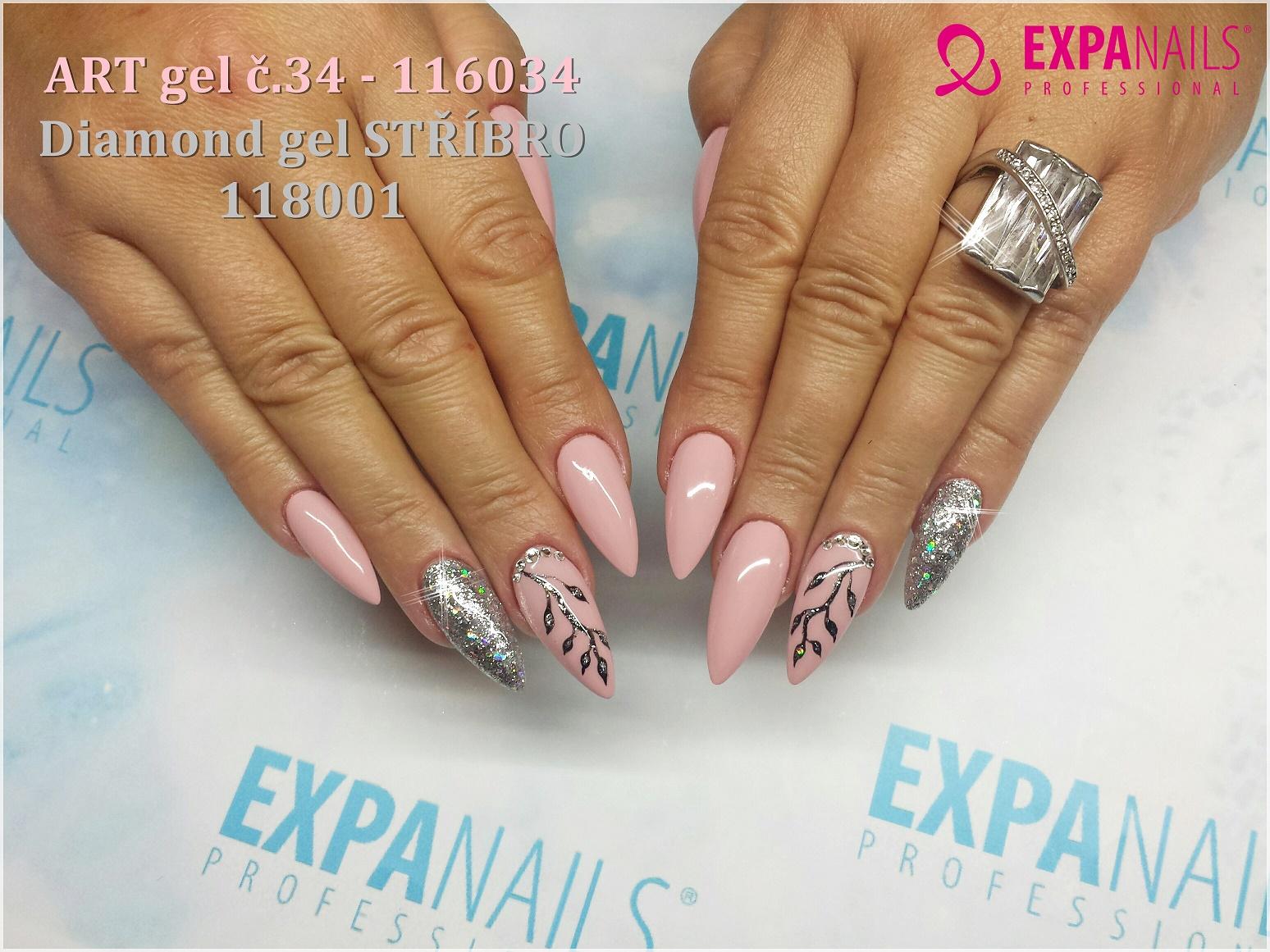 Inspirace Podzim Zima 2017 Fotogalerie Expa Nails