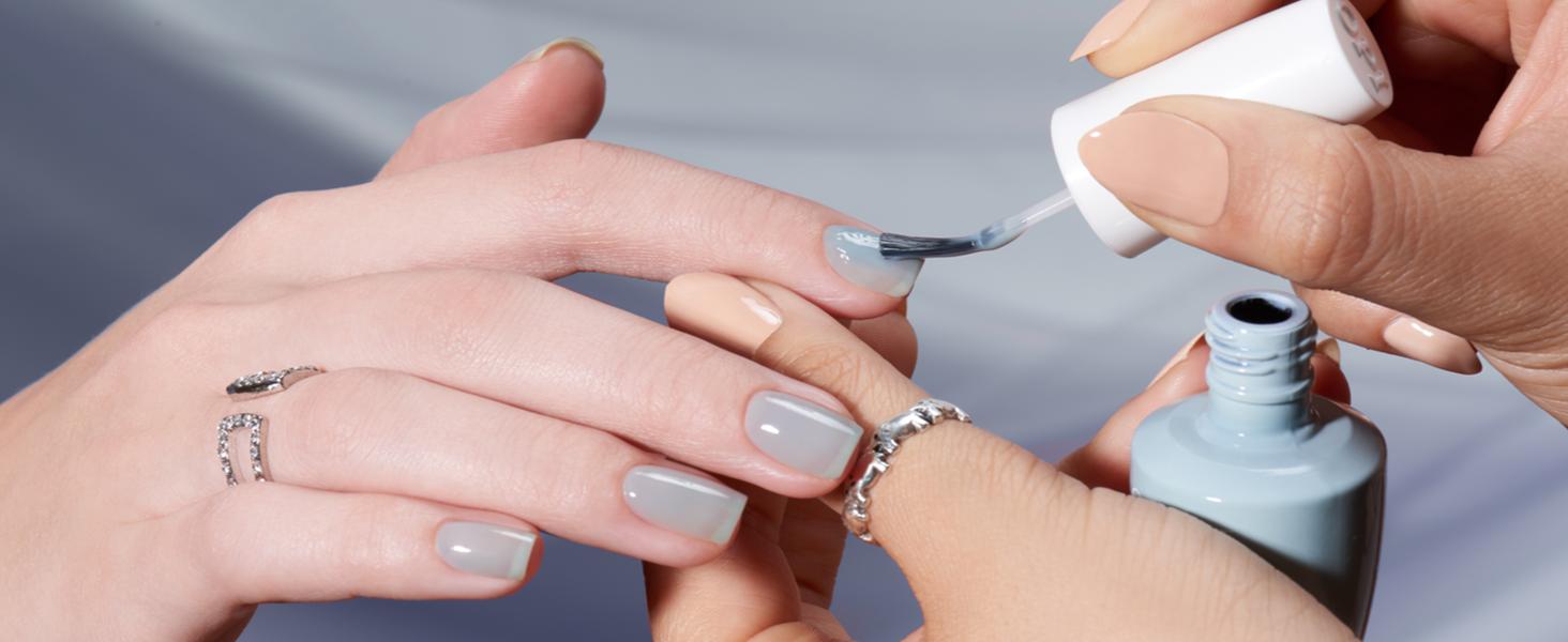 Amazon Com Opi Gelcolor Nail Polish Neutral And Nude Gel Nail Polish Premium Beauty