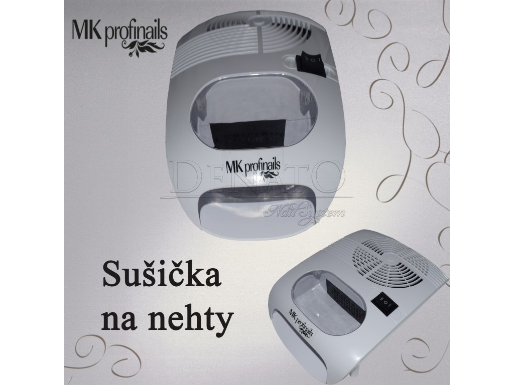 Denato Susicka Na Nehty