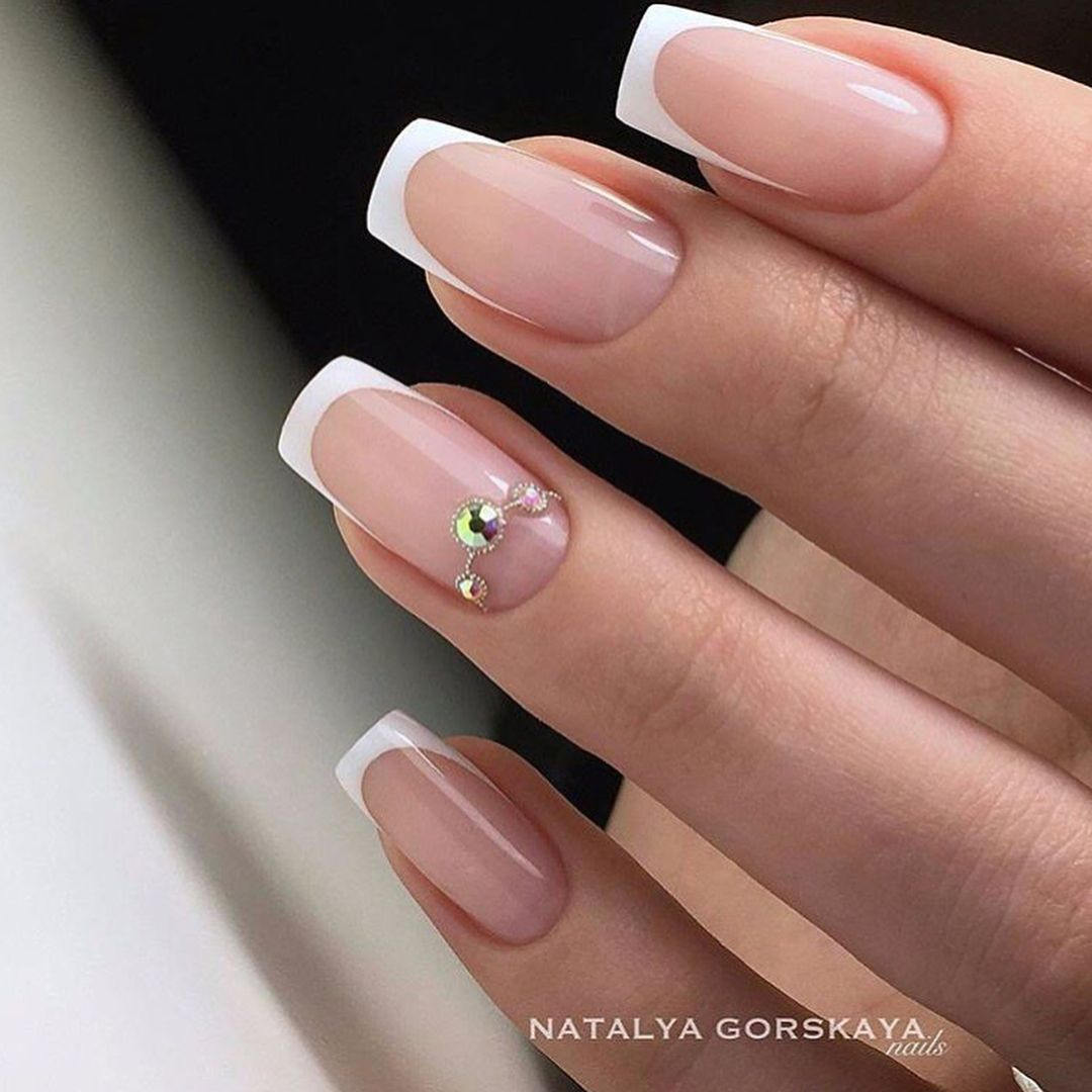 52 Photos Of Super Trendy Nails 2019 Page 47 Of 52 In 2020 Nehty