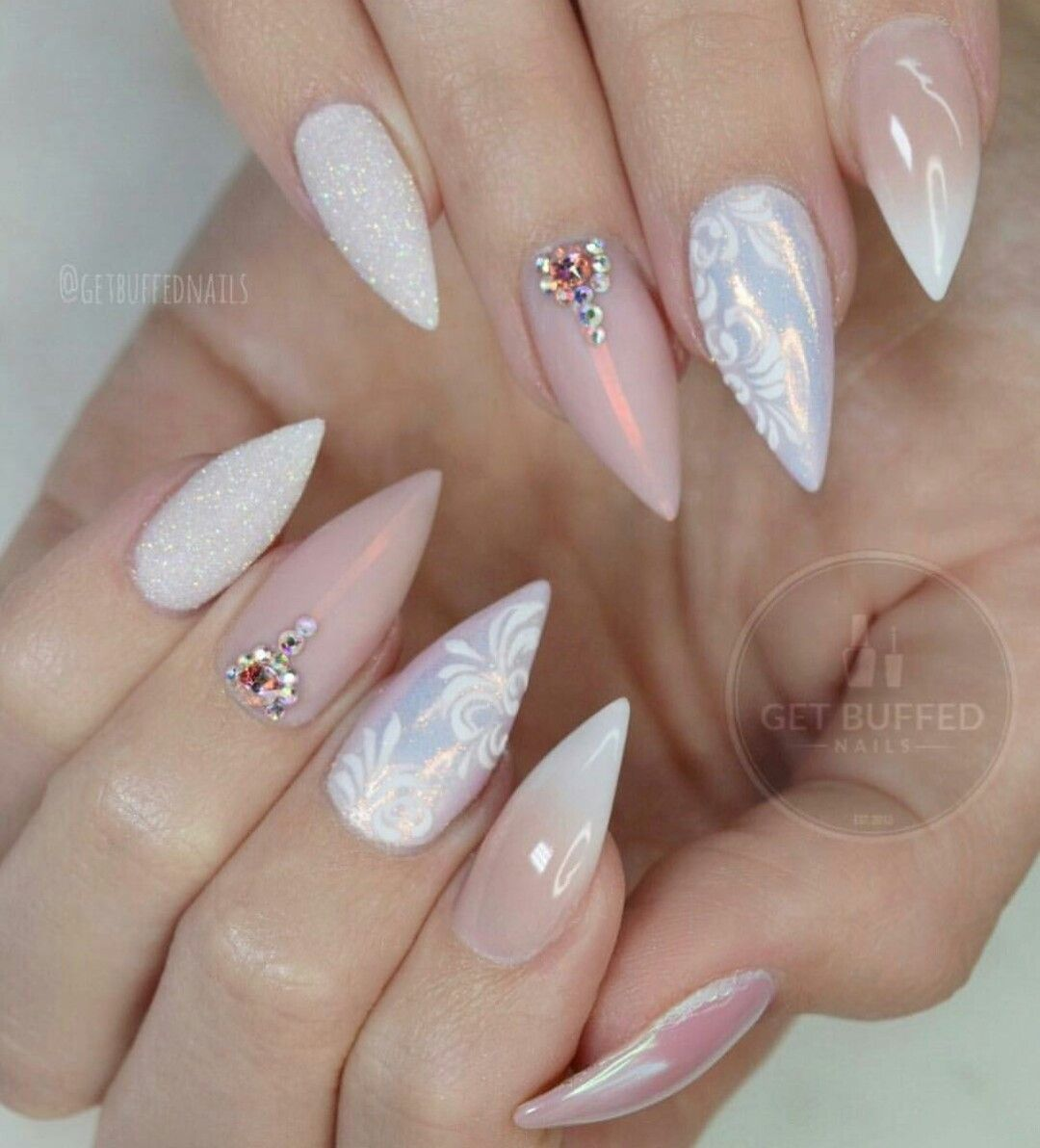 Pin By Zdenka Koskova On Nails Gelove Nehty Nehty Ucesy