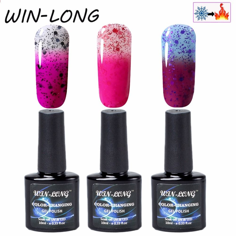3 V 1 Sada Na Nehty Polevka Na Nehty Pole Vernis Semi Permanent Top Coat Base Coat Gel Nail Gelpolish Gel Nails Uv Gel Gel Nail Polish