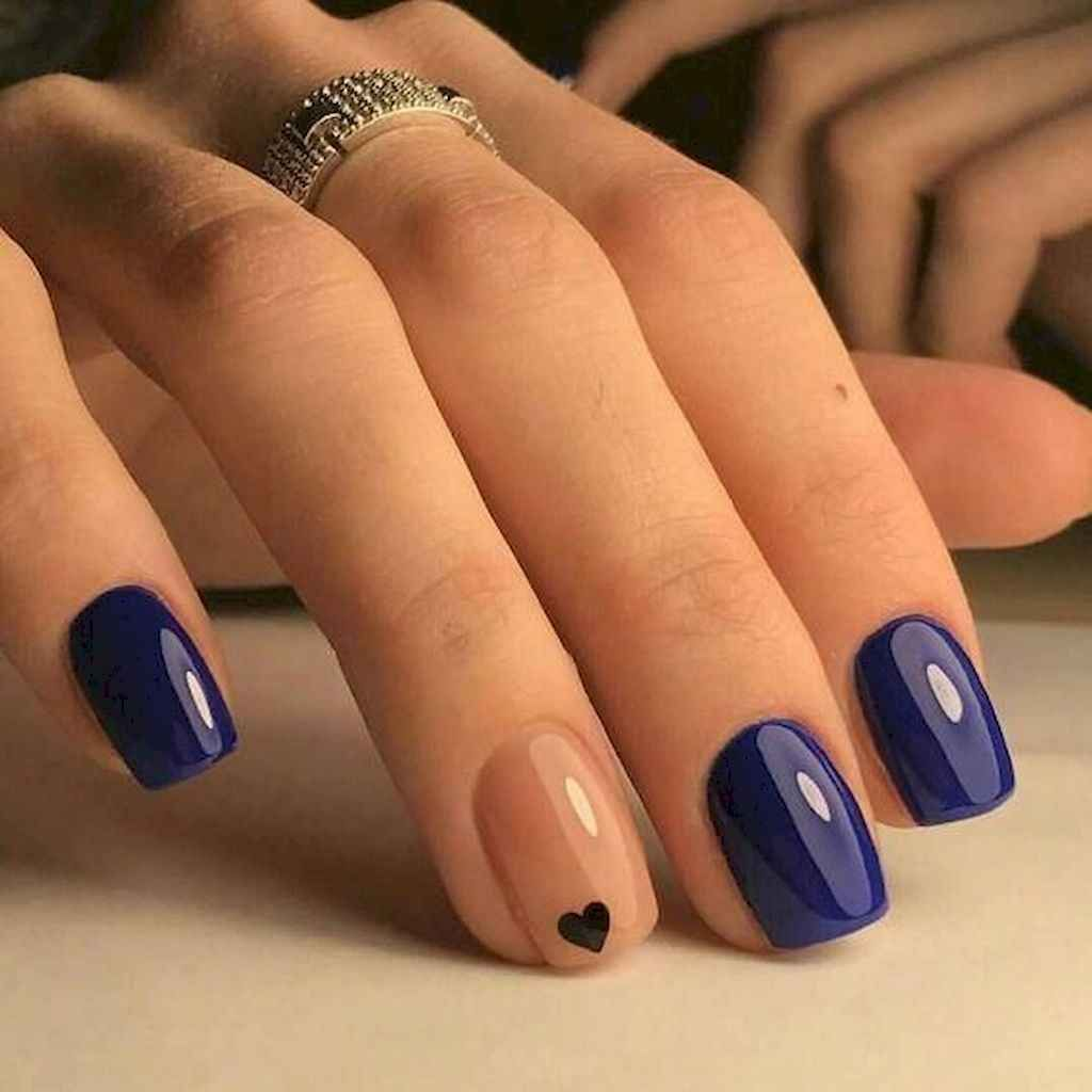 85 Special Nail Art Ideas You Need To Copy Immediately Gelove Nehty Design Nehtu Nehty