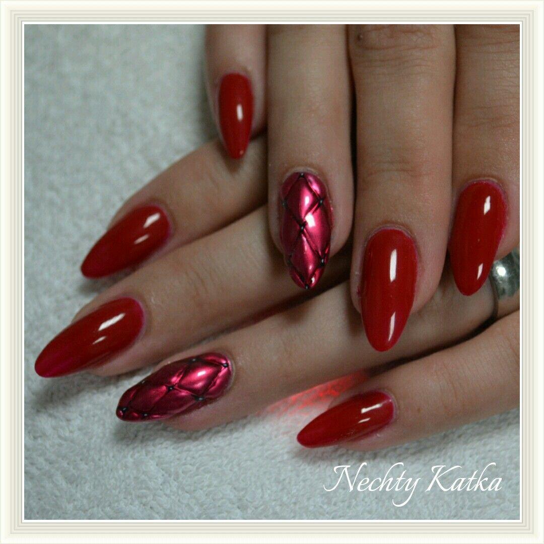 Nailart Nails Art Gelove Gelove Nechty Nehty Umenie Style Unas Nailfashion Nailstagram Nailsofinstagram Nailswag Nogti Manikyur Krasnyj Manikyur