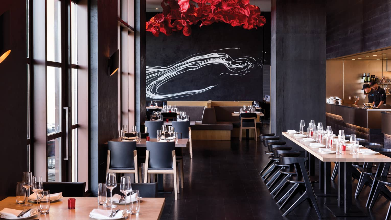 Rooftop Steakhouse And Bar In Orlando Spanish Cuisine Capa