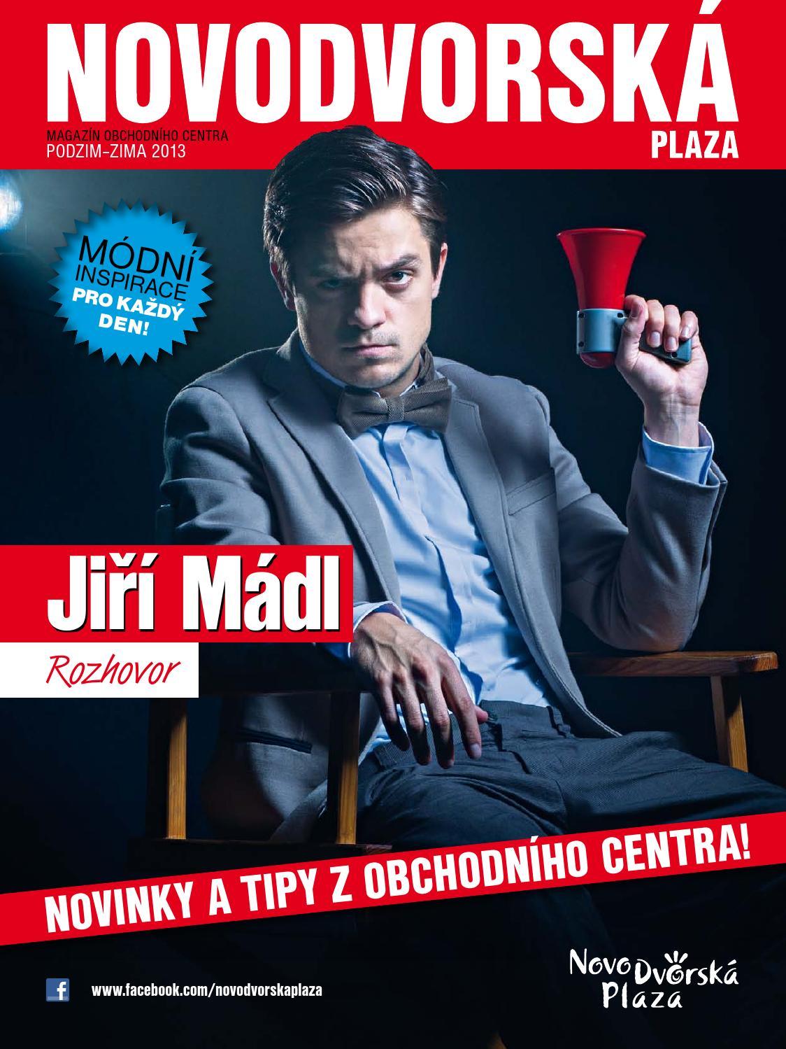 Plaza Magazine Fall Winter 2013 By Radoslav Kuba Issuu