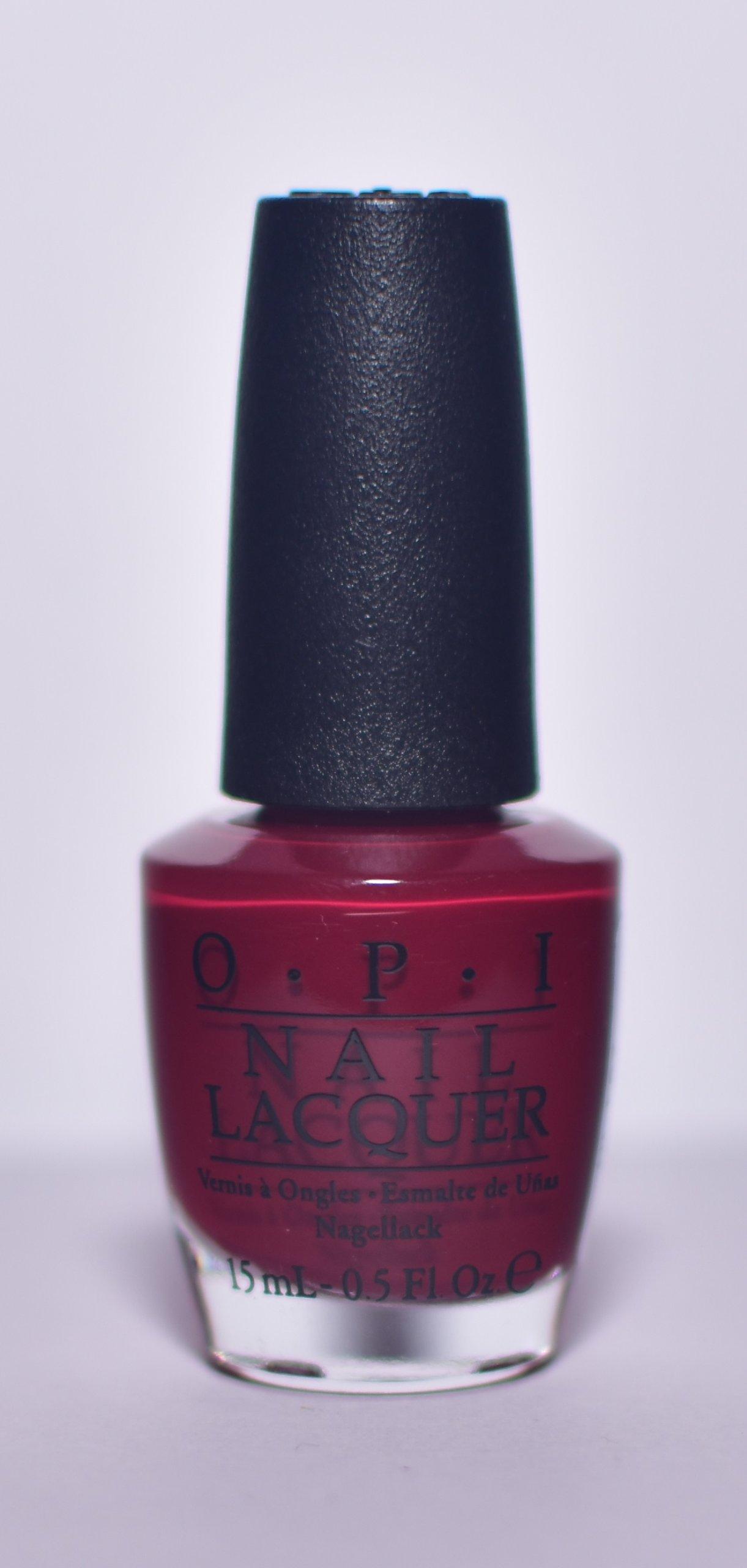 Lakier Opi Nail Lacquer 15ml Nl L87 7023224921 Oficjalne Archiwum Allegro