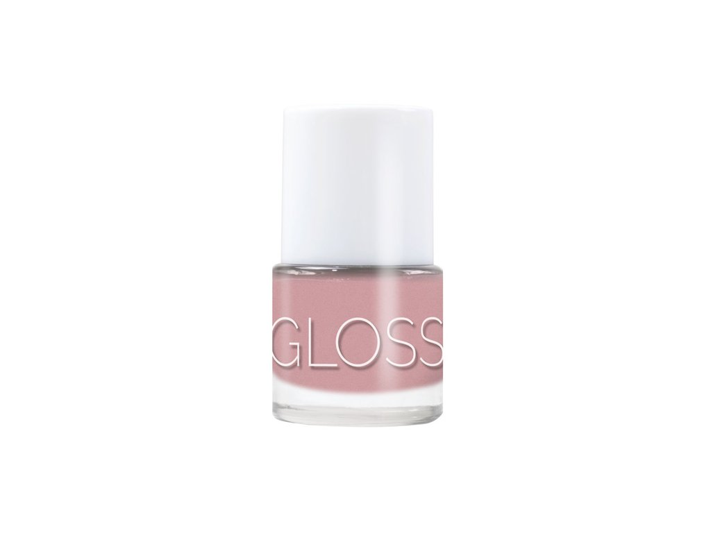 Glossworks 9 Free Lak Na Nehty Come Clay With Me 9 Ml Www Biobay Cz