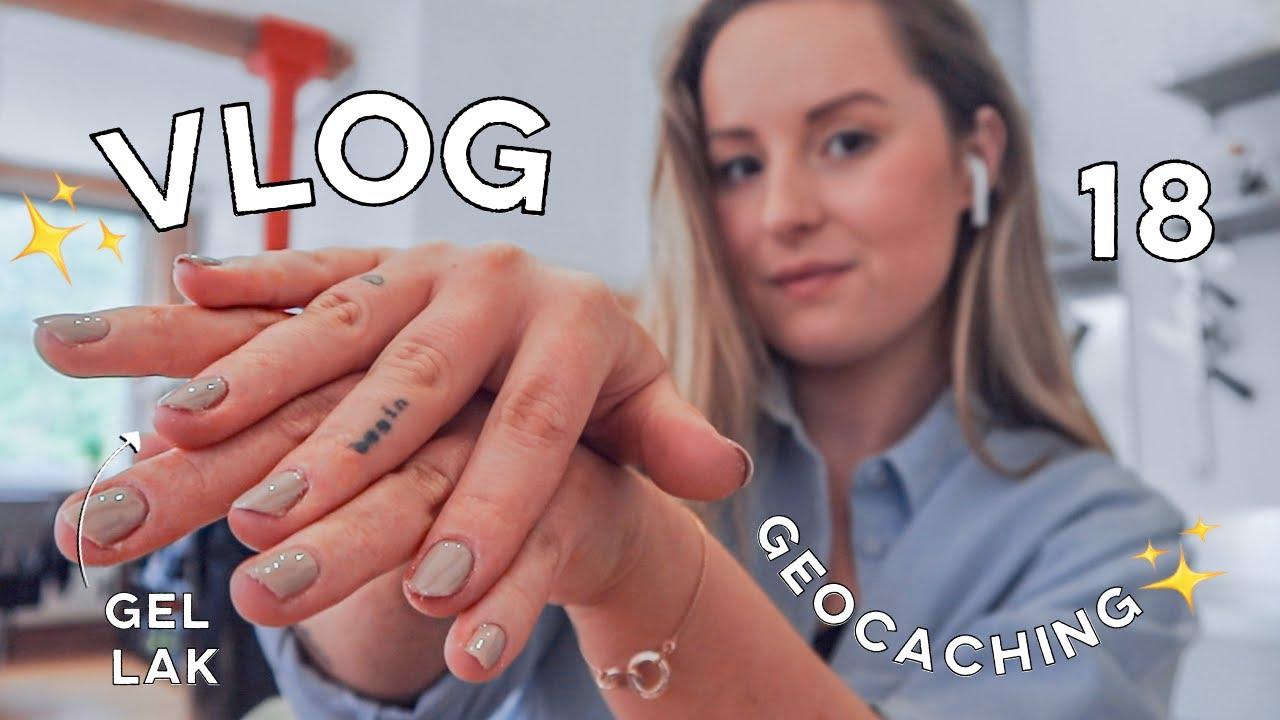 Geocaching V Anglii Mylee Moje Nove Produkty Na Nehty Youtube