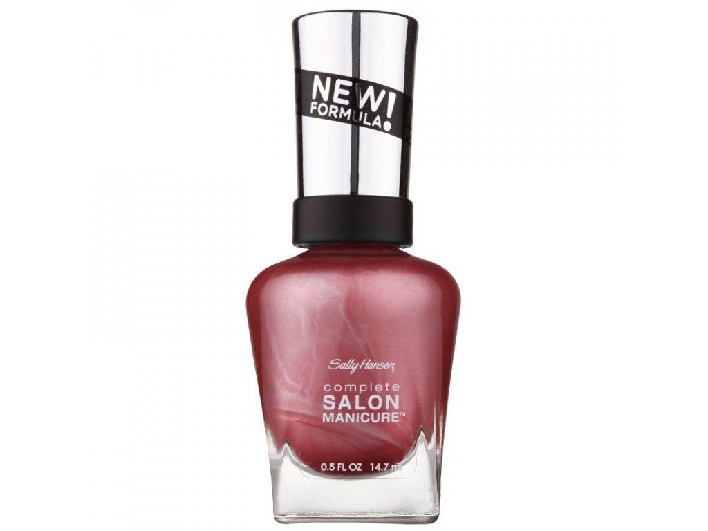 Sally Hansen Lak Complete Salon Manicure 320 14 7 Ml Raj Nehtu