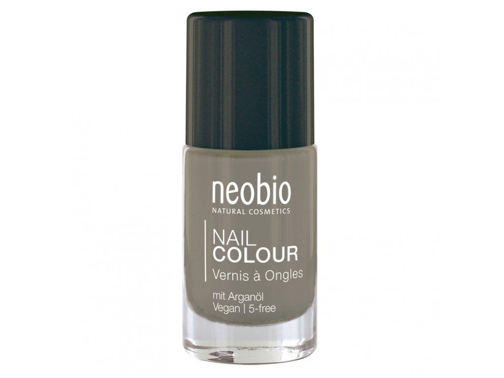 Neobio Lak Na Nehty 11 Holy Elephant 8ml Bioneeds Cz