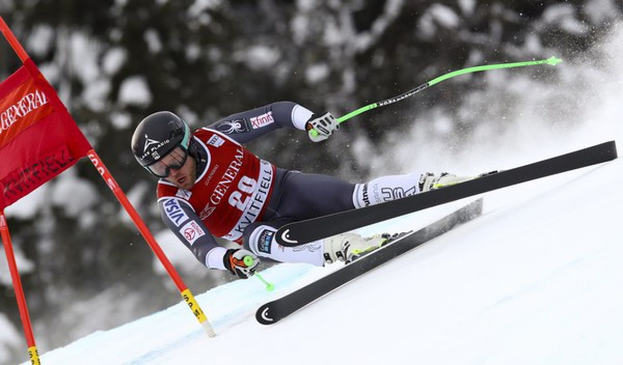 Olympic Medalist Weibrecht Carves New Life At Mirror Lake Inn In Lake Placid Newyorkupstate Com