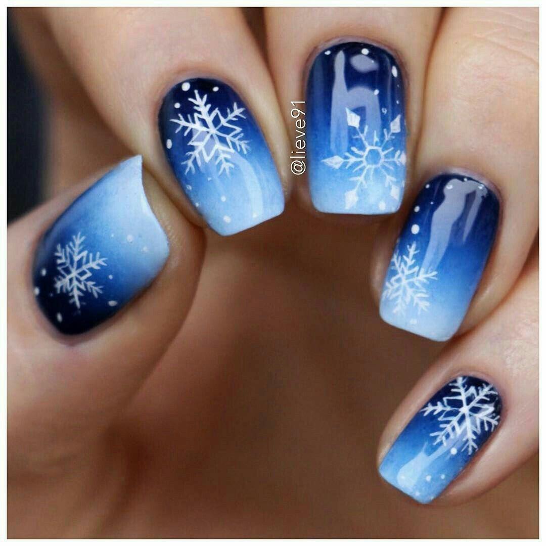 50 Beautiful Stylish And Trendy Nail Art Designs To Get Inspired Ombre Nehty Design Nehtu Gelove Nehty