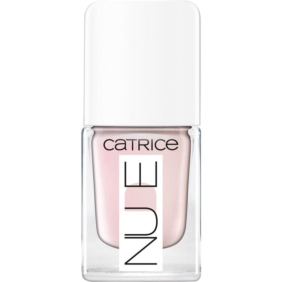 Lak Na Nehty Neonude Nail Lacquer Od Catrice Parfumdreams