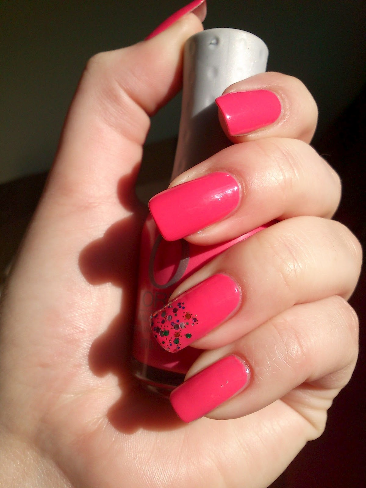 Nail Polishes Co Orly Coquette Cutie