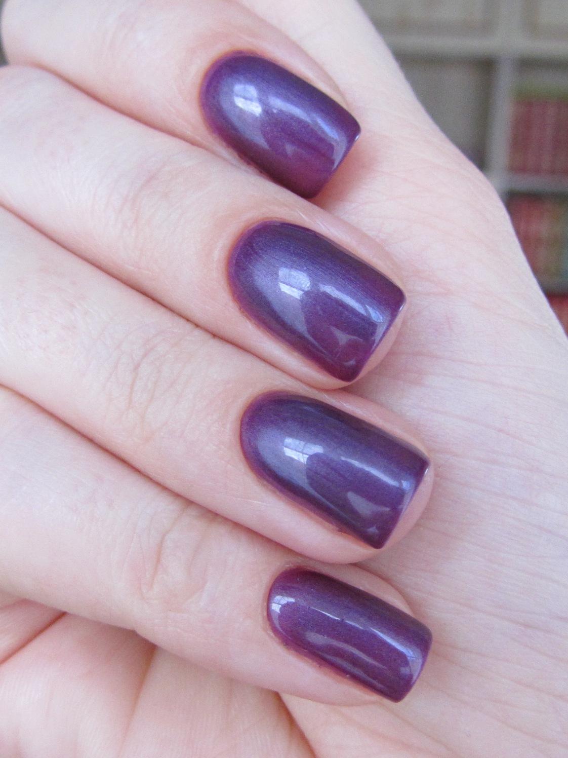 Purple Gel Za Nokte 34 Fotografije Dizajn Manikira Za Nokte Ideje S Ruzicastim I Ljubicastim Nijansama Dekor S Kamencicima