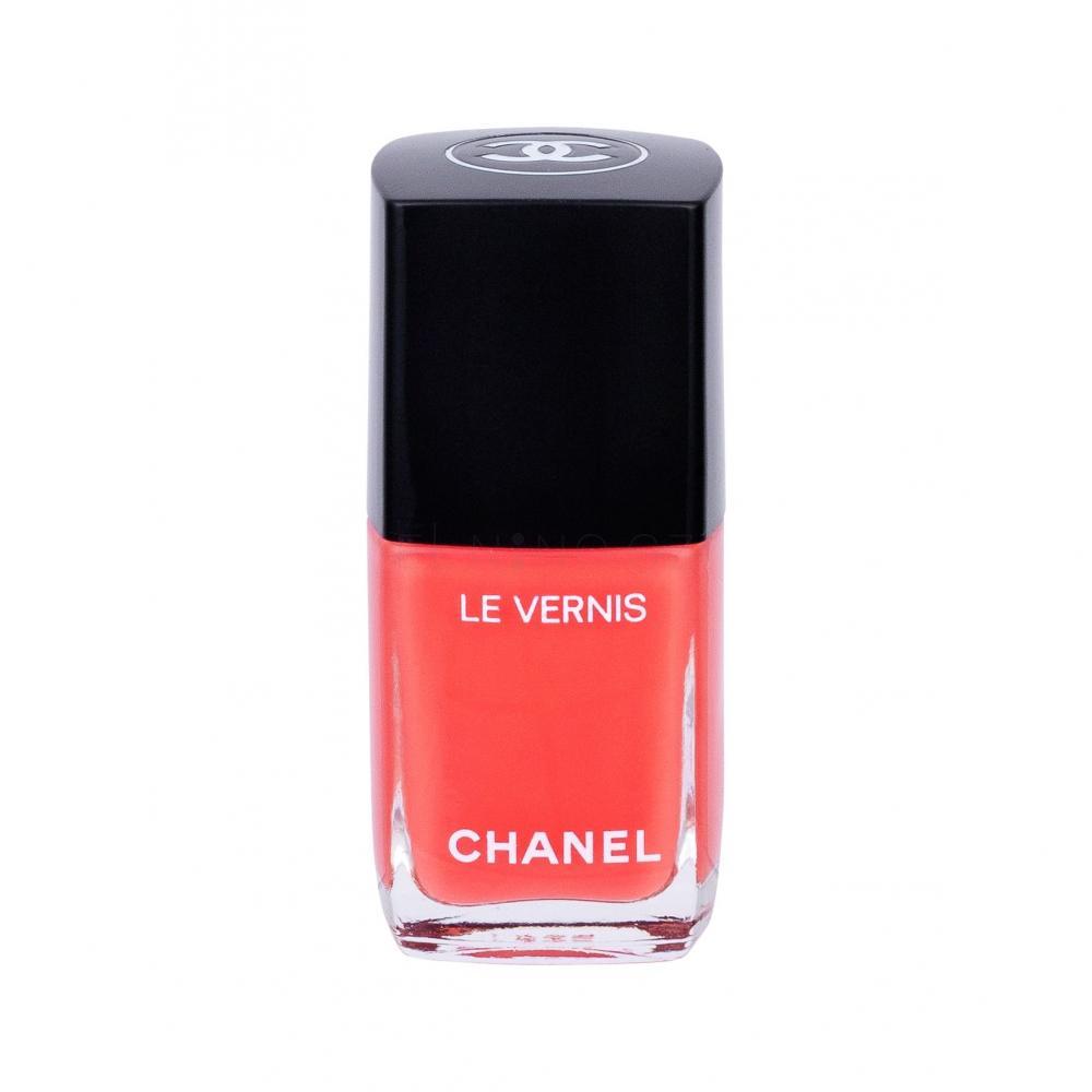 Chanel Le Vernis Laky Na Nehty Pro Zeny Elnino Cz