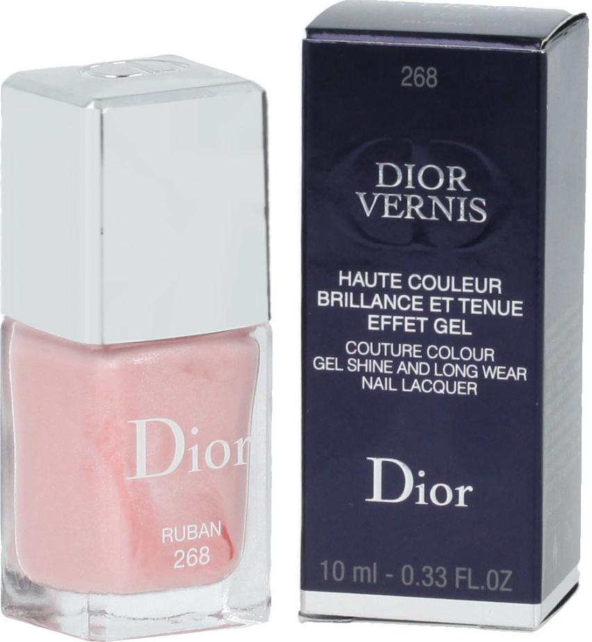 Dior Vernis Lak Na Nehty 268 Ruban 10 Ml Od 799 Kc Heureka Cz