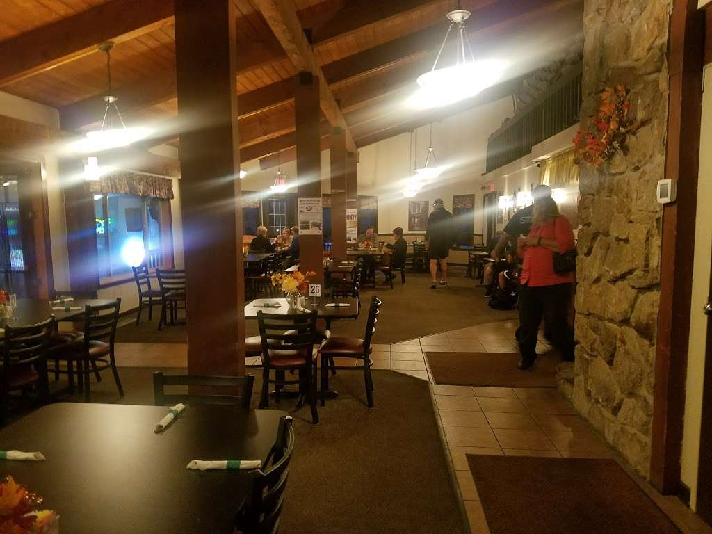 Beech Mountain Lakes Restaurant 1 Burke Dr Drums Pa 18222 Usa