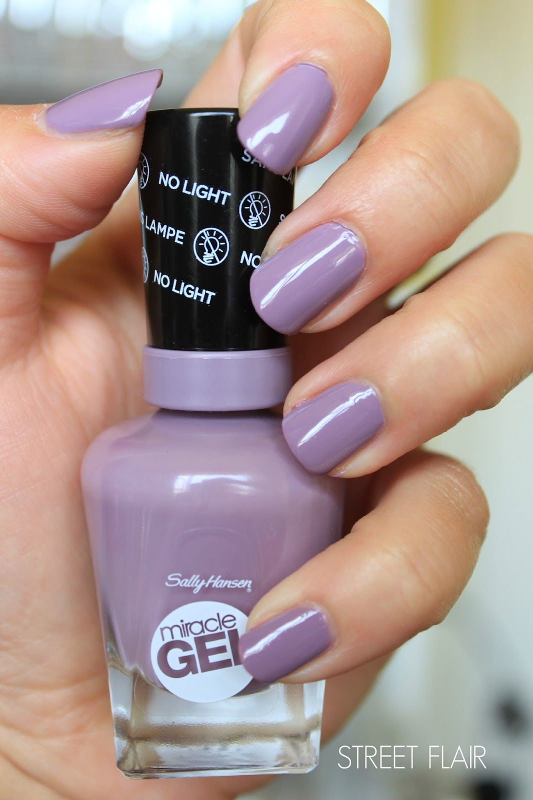 Sally Hansen Miracle Gel Street Flair Jpg 1066 1600 Sally Hansen Gel Nail Colors Sally Hansen Gel Nails Gel Manicure Colors