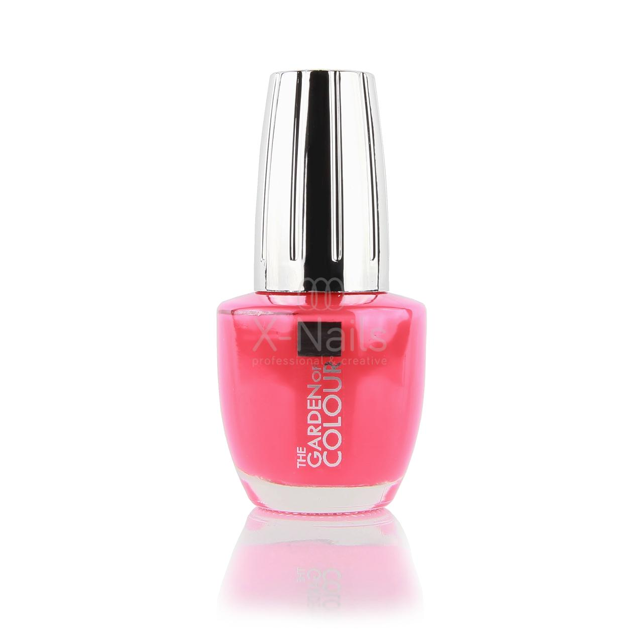 X Nails Lak Na Nehty Color Line 15 Ml Matny 32
