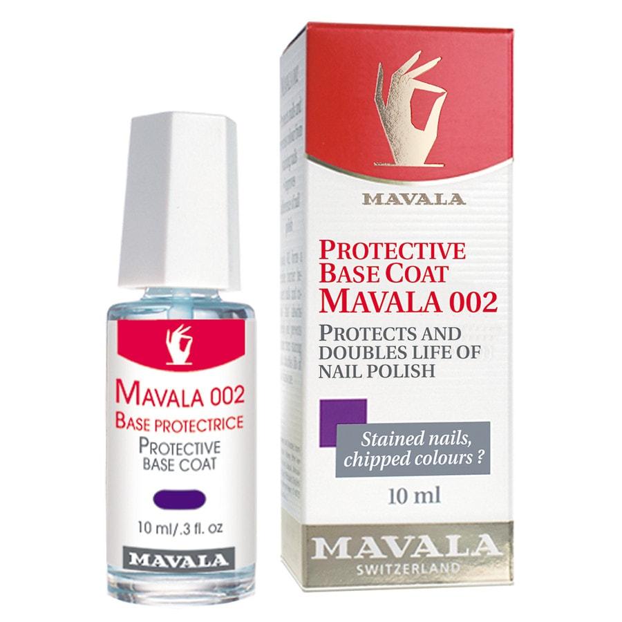 Mavala Mavala 002 Bazy Do Paznokci Lakier Bazowy W Sklepie Online Na Douglas Pl