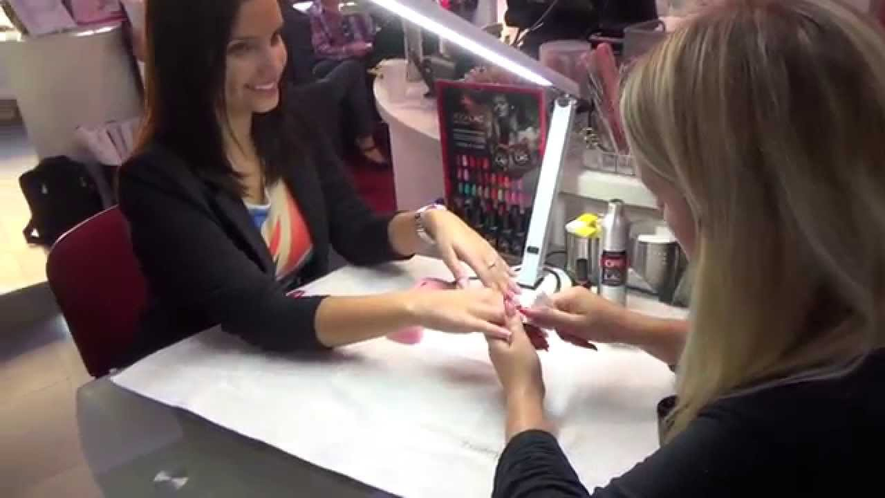Enii Nails Nehtove Studio Wellness Day Youtube