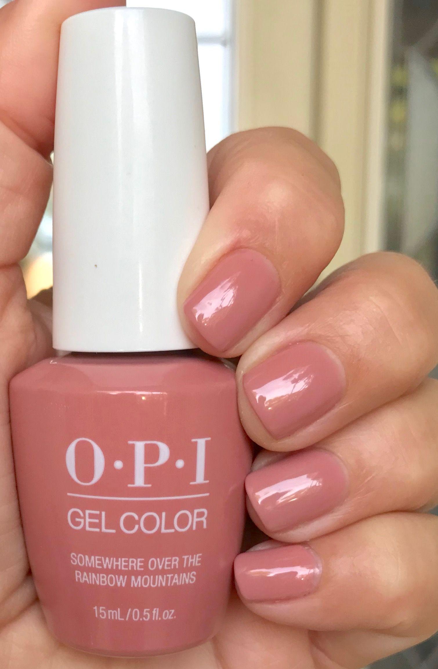 308 Best Opi Images Nail Colors Opi Nails Nail Polish