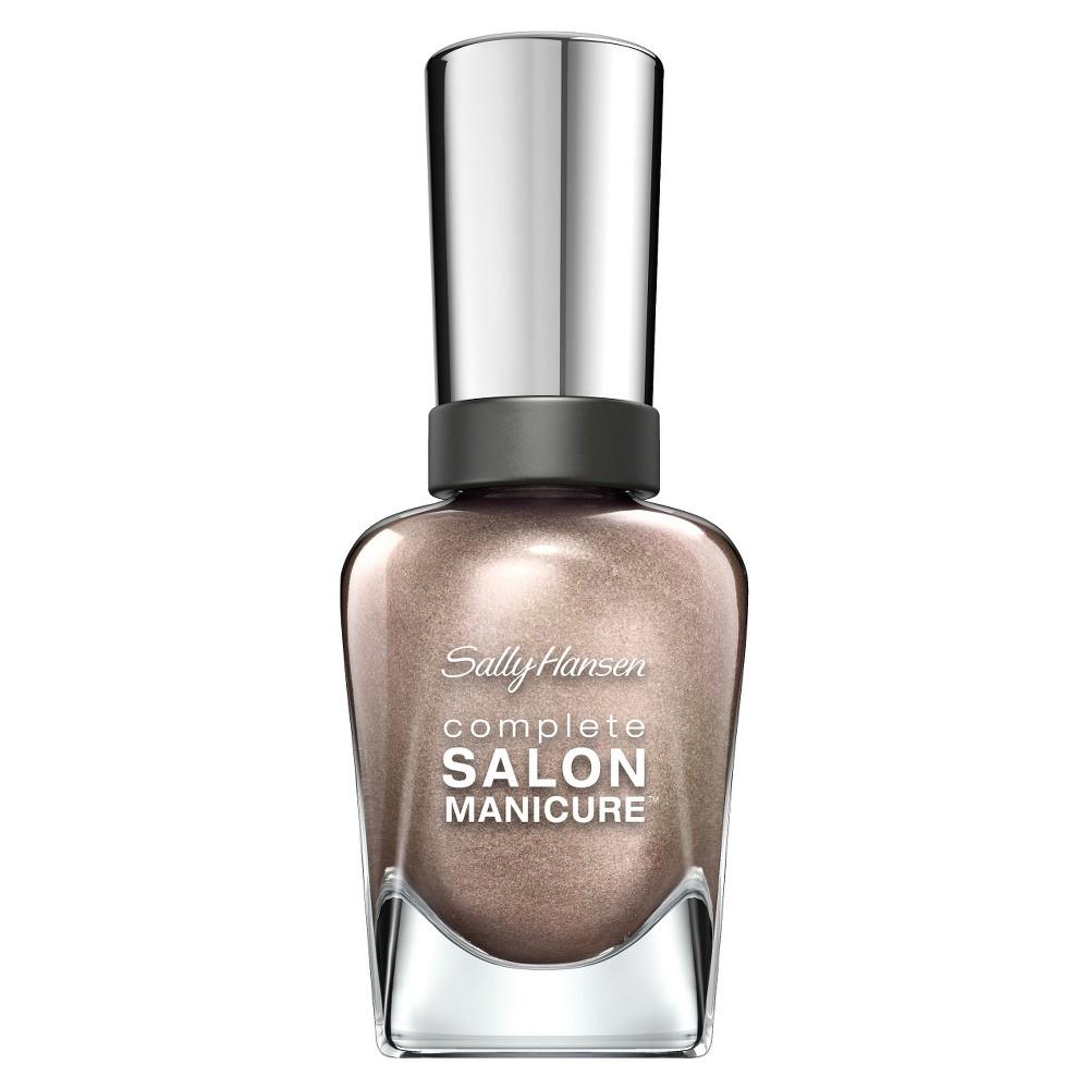 Upc 074170398892 Sally Hansen Complete Salon Manicure Nail Color Gilty Party Upcitemdb Com