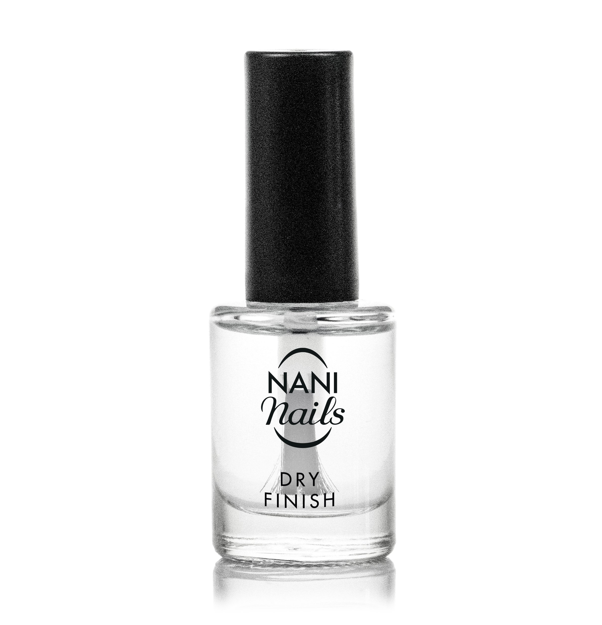 Nani Vysousec Laku Dry Finish 11 Ml Naninails Cz