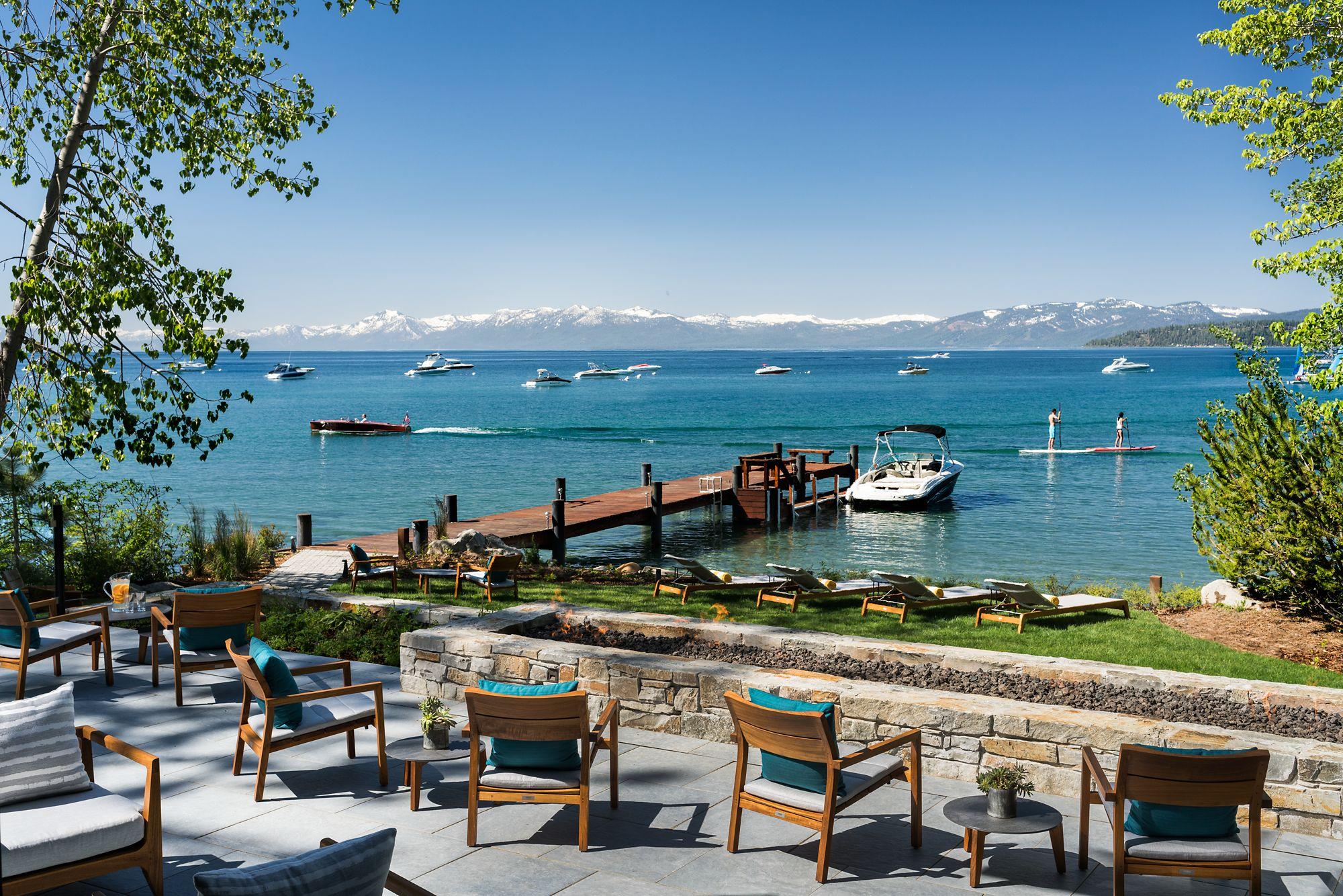 Hotels In North Lake Tahoe North Lake Tahoe Resorts The Ritz Carlton Lake Tahoe