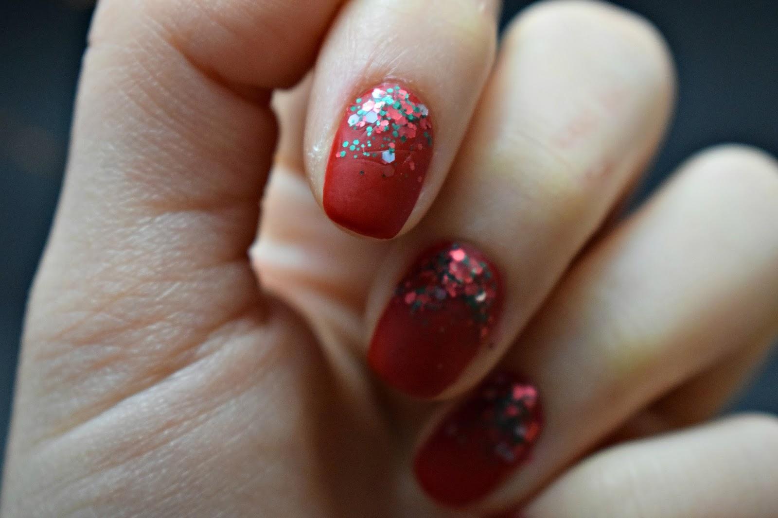 Nails By Viky Prosince 2017