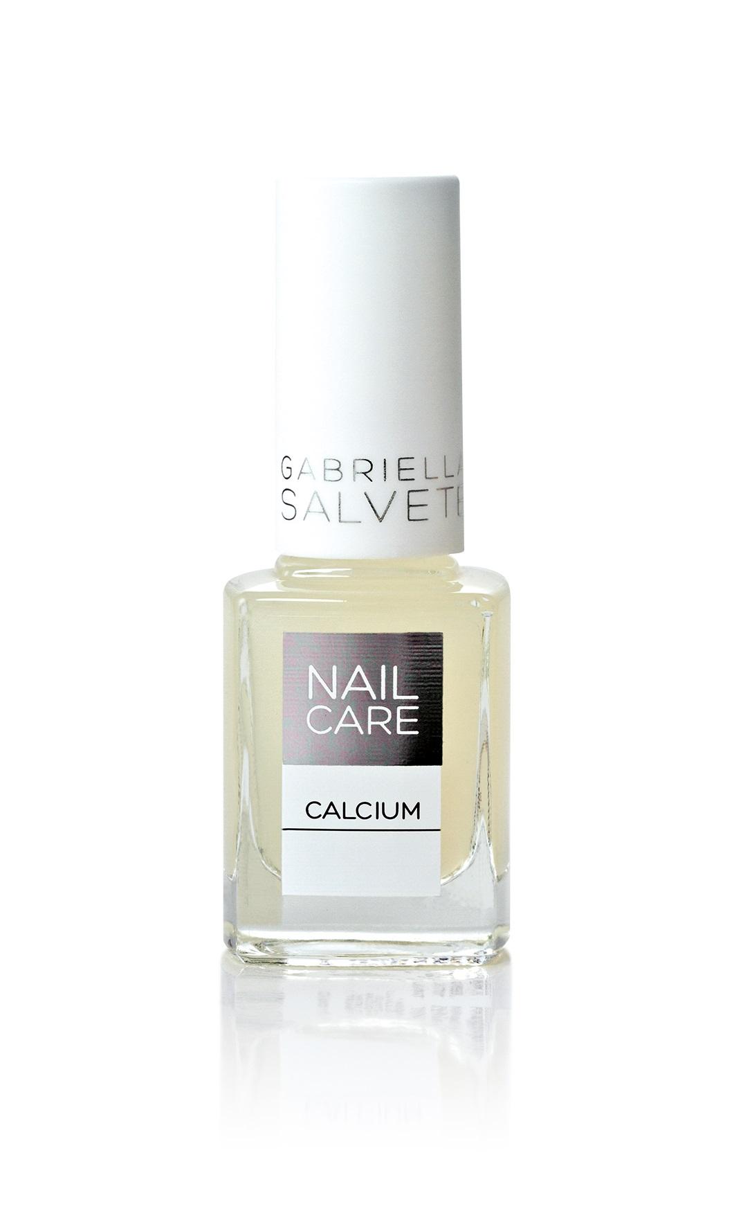 Gabriella Salvete Nail Care Calcium Kalciovy Regeneracni Lak Na Nehty 11 Ml Odstin 04 Levne Blesk Zbozi