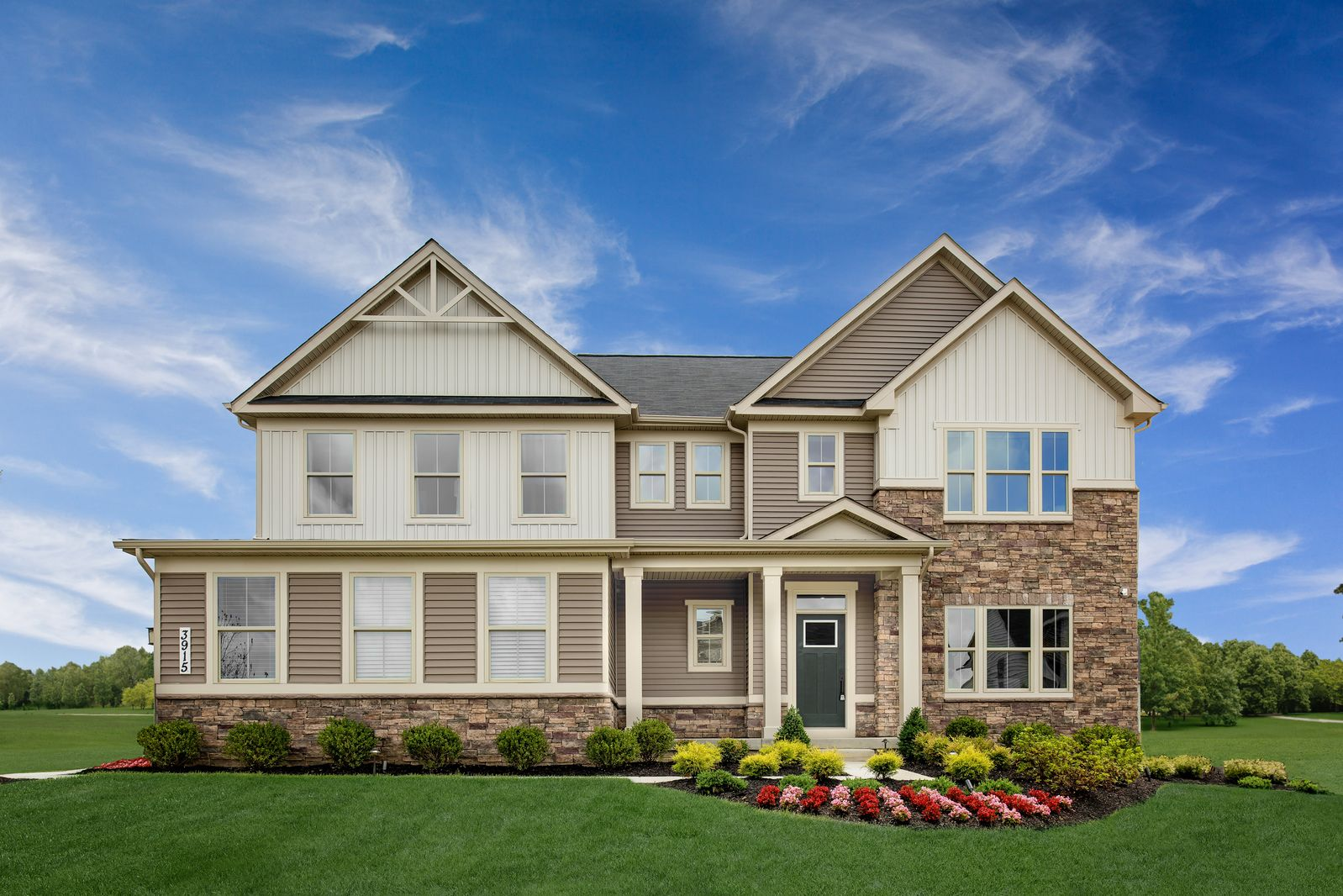 New Construction Homes In Cleveland Oh 844 Homes