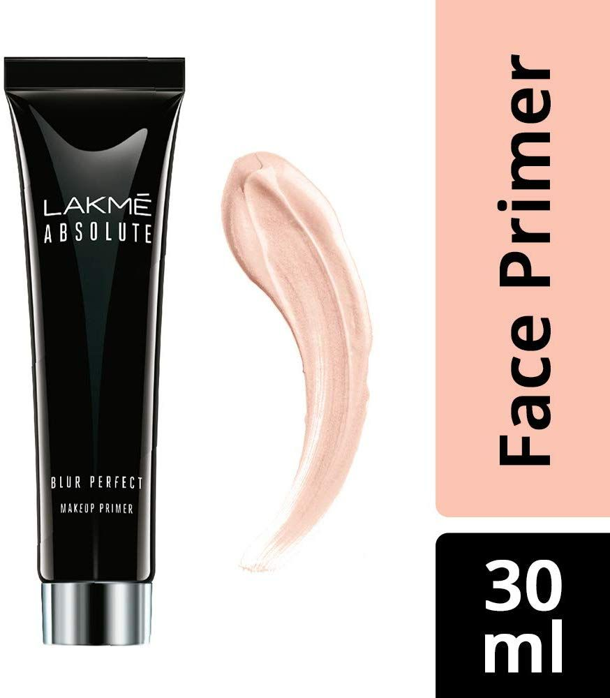 Buy Lakme Absolute Blur Perfect Makeup Primer 30g Online At Low Prices In India Amazon In Makeup Primer Perfect Makeup Makeup