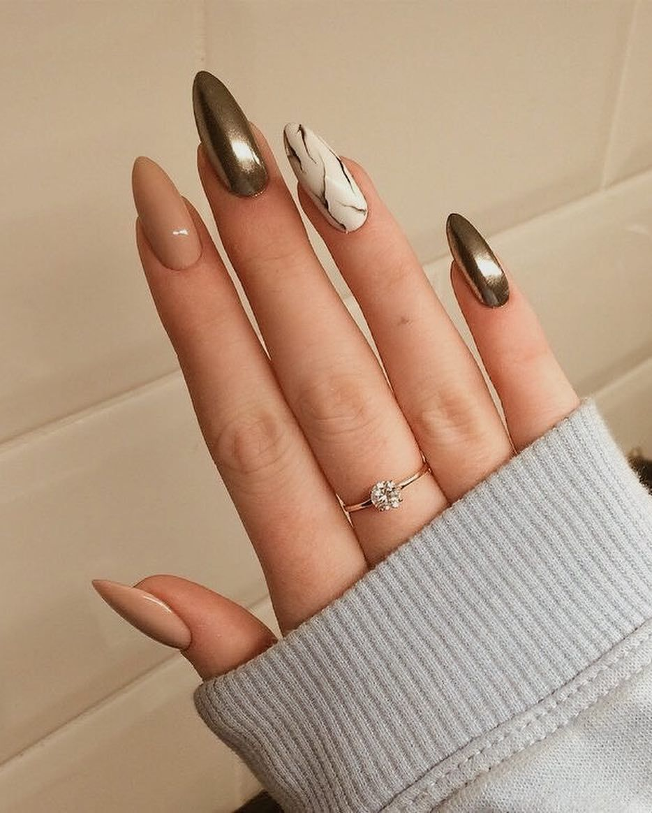 Pin On Nails Deco