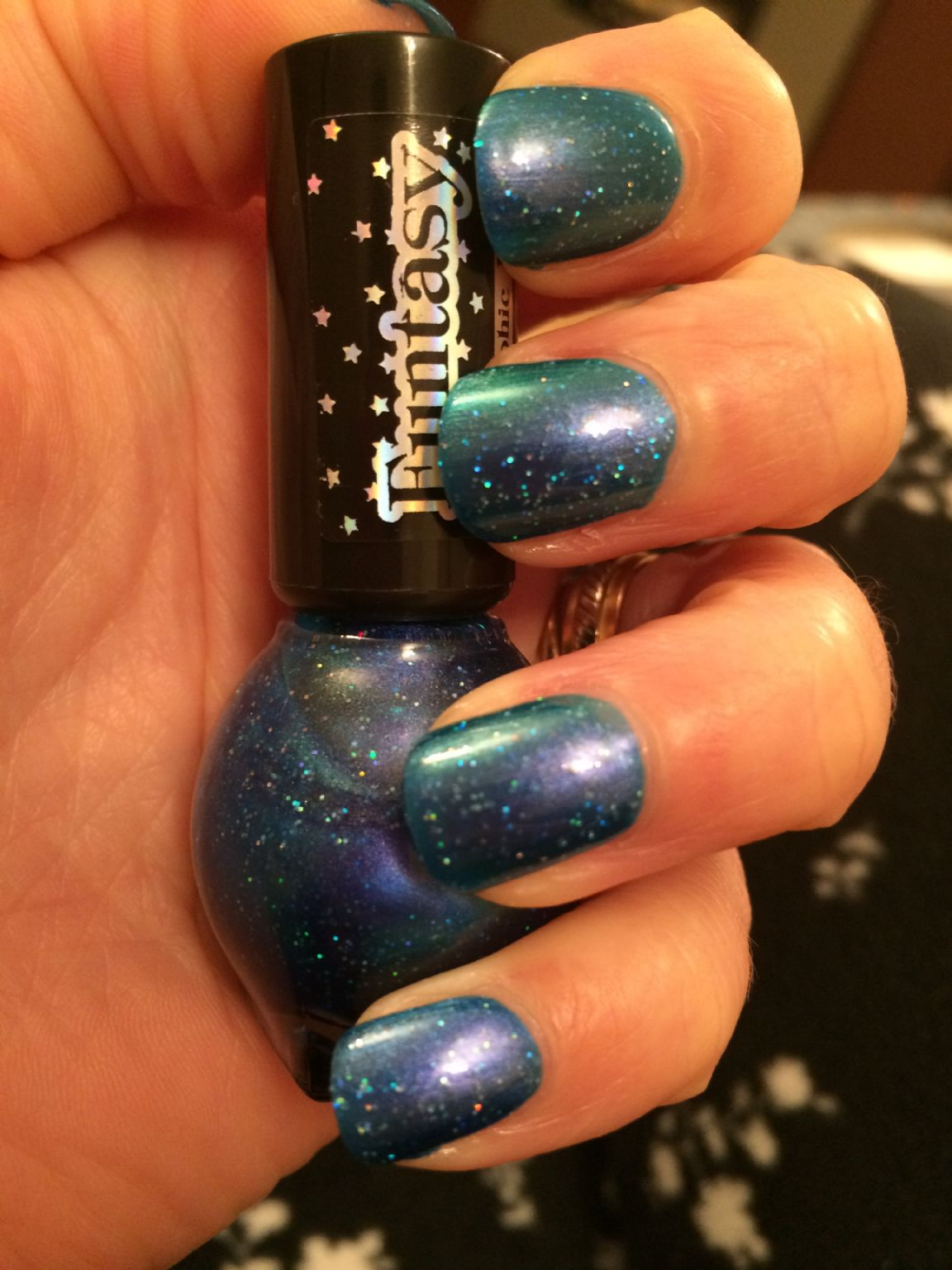 Coty Miss Sporty Funtasy Holographic Effect Reviews Photos Ingredients Makeupalley