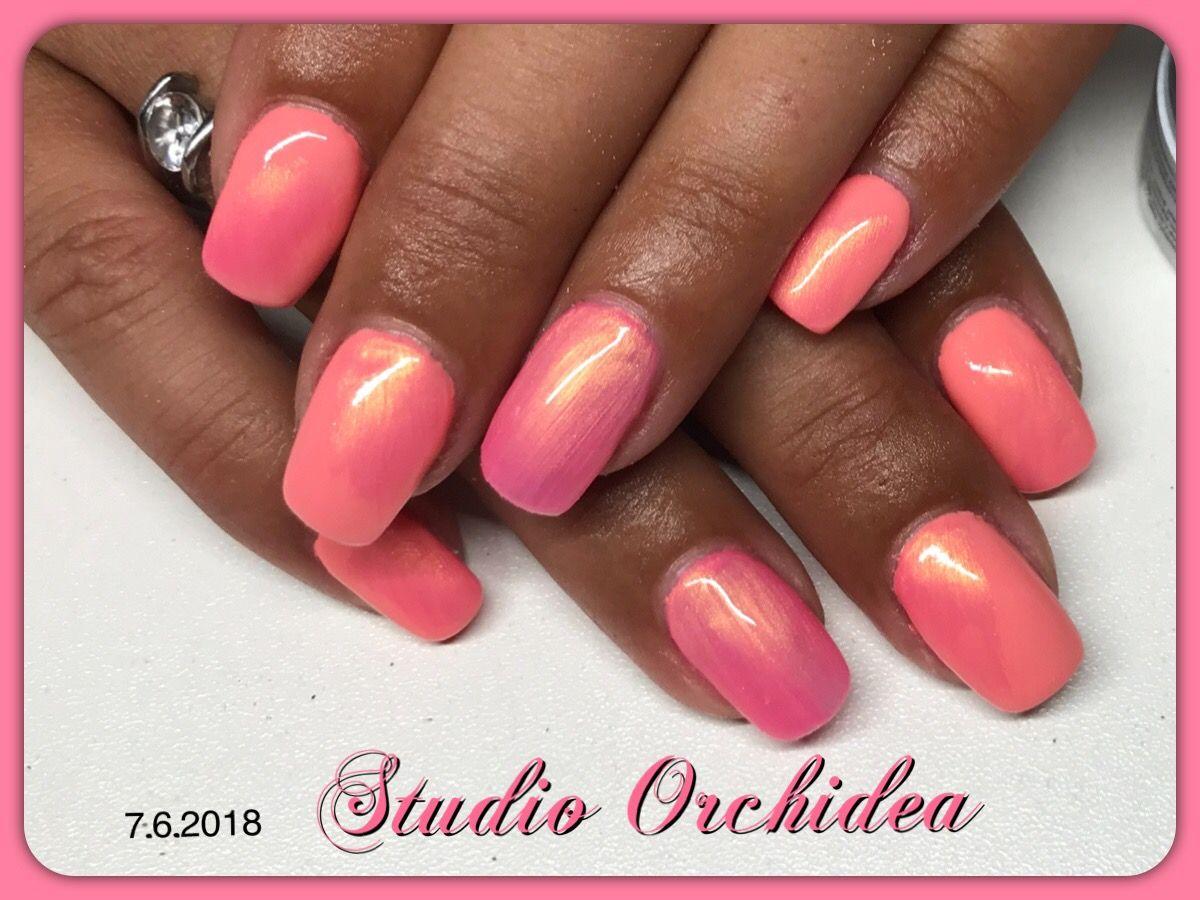 Modelaz Nehtu Gelem Studio Orchidea Marianske Lazne Lazne
