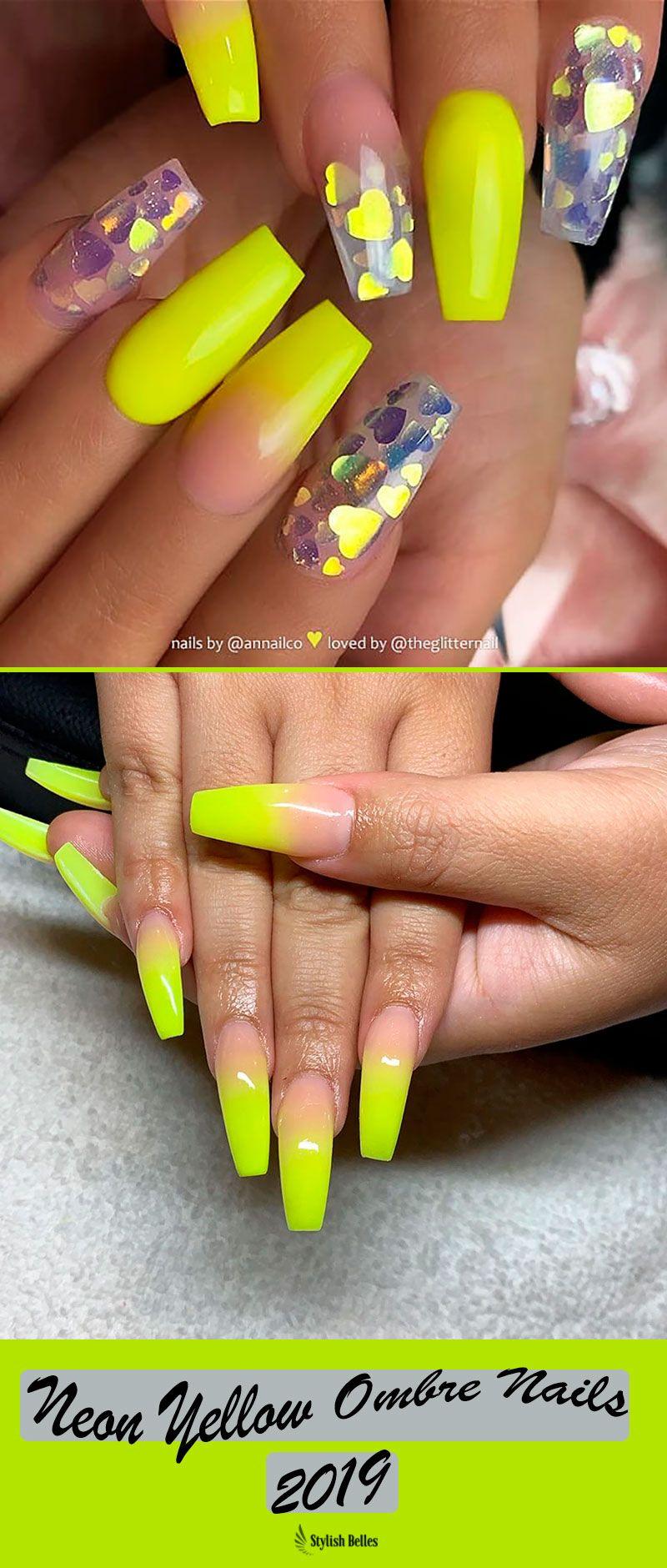 Best Nails For Summer 2019 Design Nehtu Nehty Design